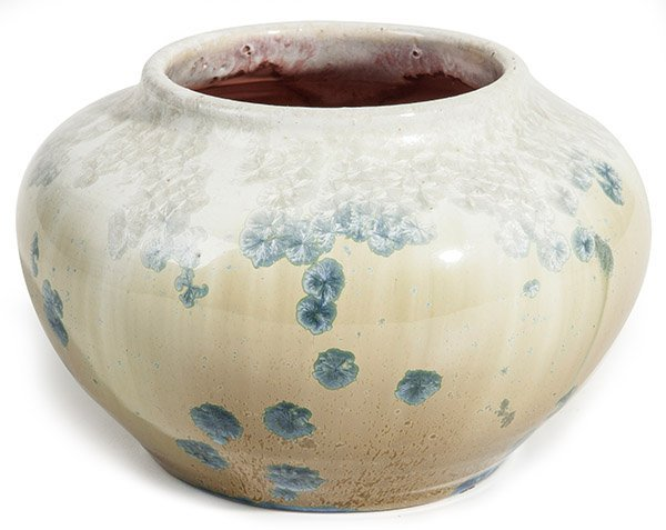 Pisgah Forest Pottery Vase