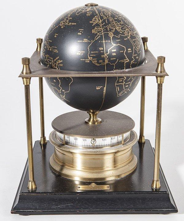 Royal Geographic Society World Clock