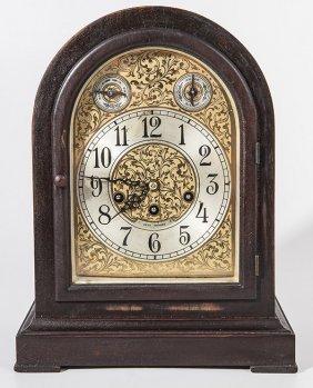 Seth Thomas Bracket Clock