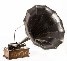 Edison Home Phonograph
