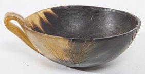 Sioux Horn Spoon