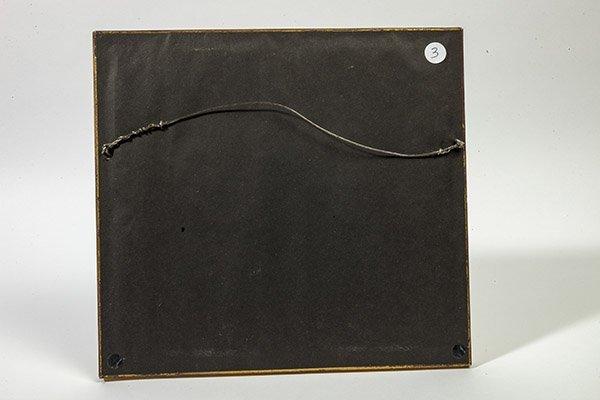 French & Indian Wars N.Y. Ms Militia Document - 5