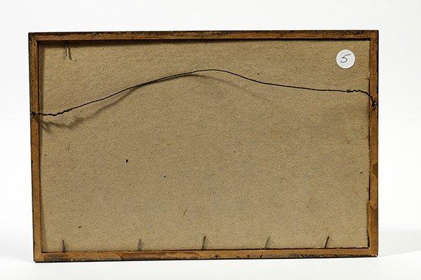 Civil War Lithograph Camp Boas 127th Regt. P.V. - 5