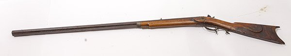 Michael Sells Augusta Ky. Long Rifle - 10