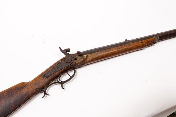 Michael Sells Augusta Ky. Long Rifle - 2
