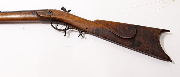 Michael Sells Augusta Ky. Long Rifle - 3