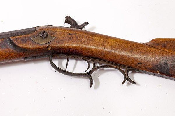 Michael Sells Augusta Ky. Long Rifle - 8