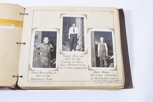 1932 Chevrolet Photo Album - 4