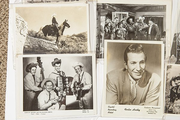 27 Western Related Hollywood Promo Photos - 2
