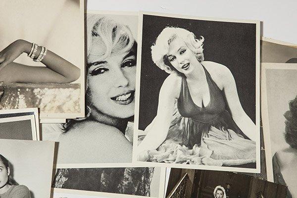 Hollywood Photographs - 2