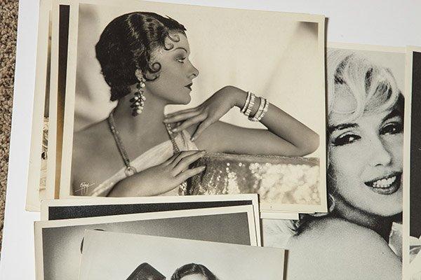 Hollywood Photographs - 3