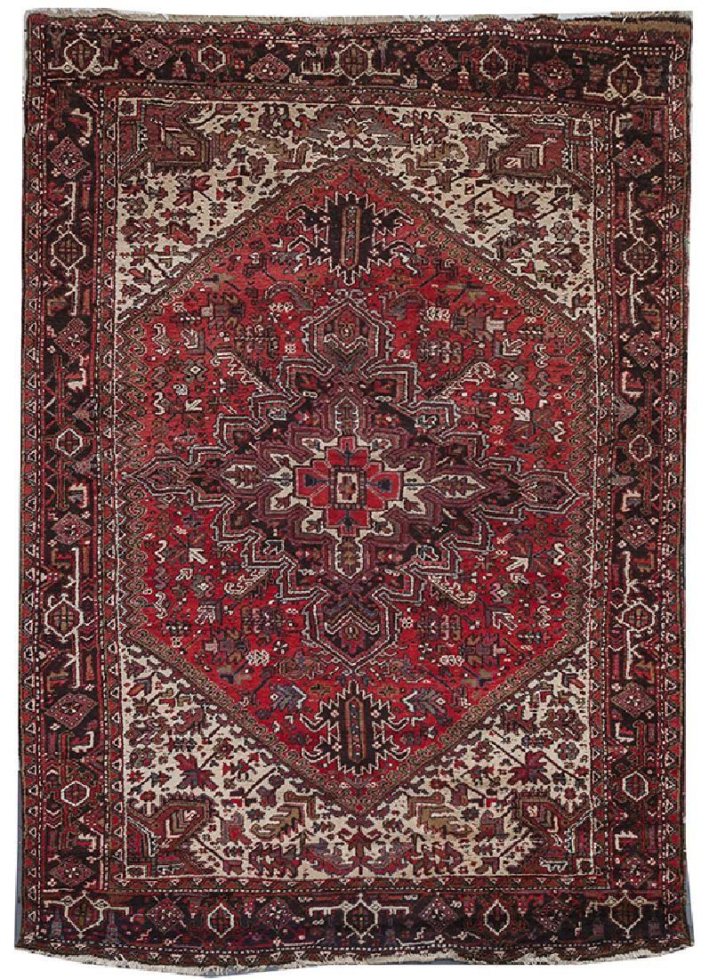 Persian Room Sized Oriental Rug