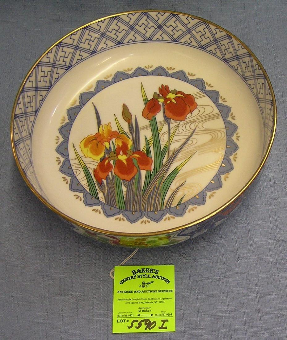 Japanese import bowl designed for Macys