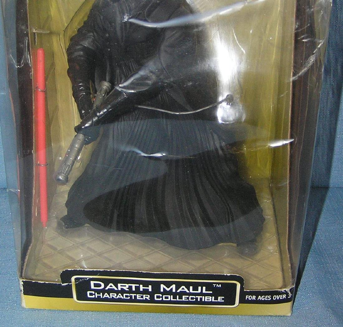 Star Wars Darth Maul action figure - 2