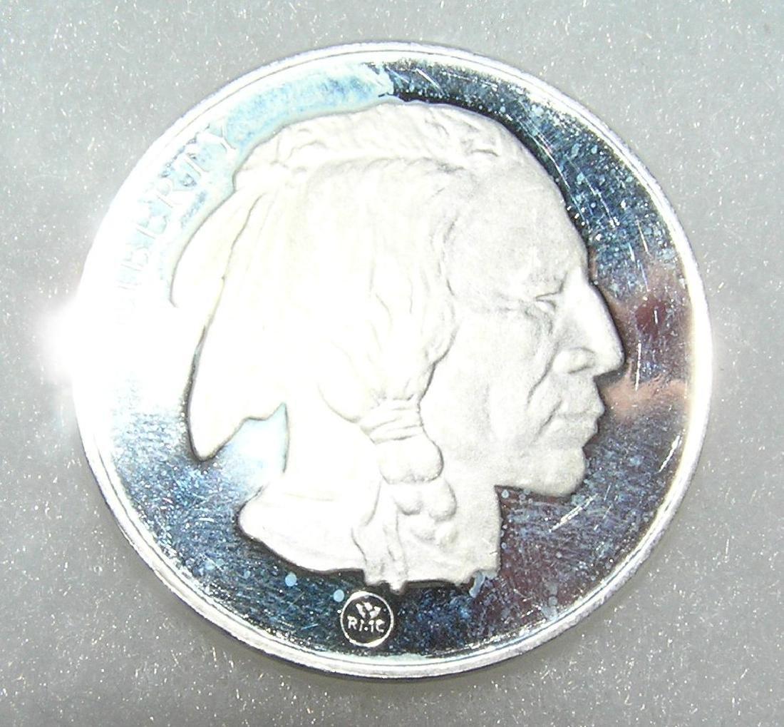 1884 Morgan silver dollar in very fine condition