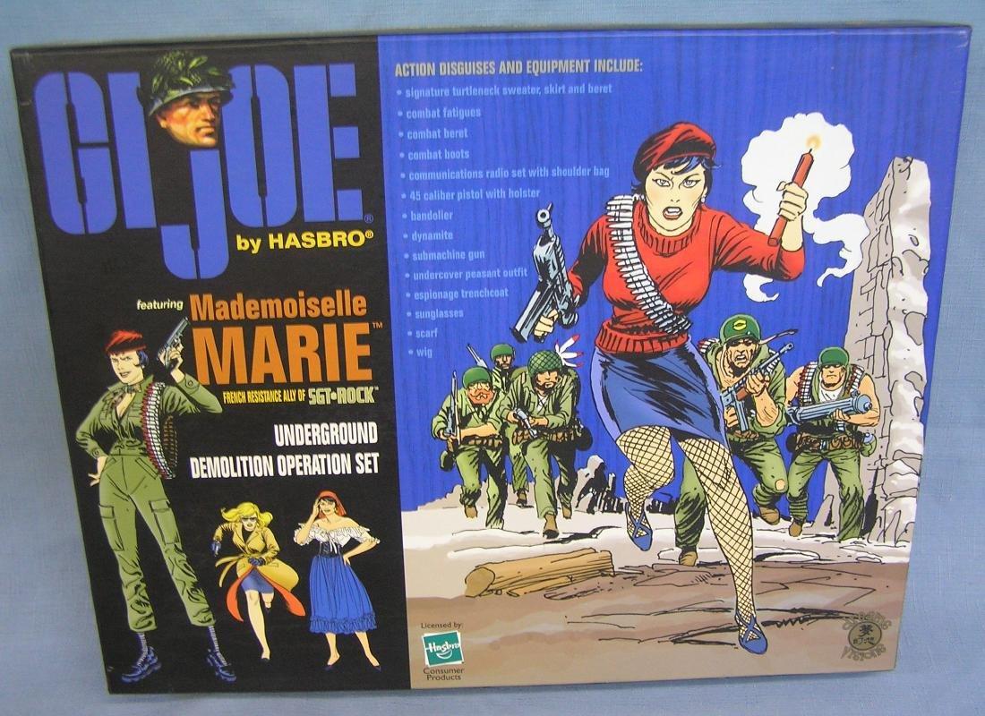G I Joe by Hasbro Mademoiselle Marie