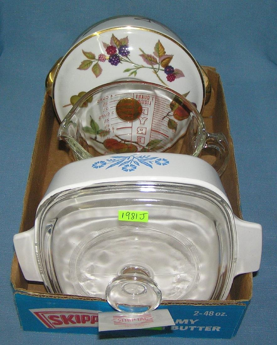 Group of estate collectibles