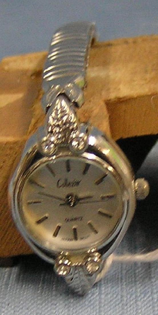 Vintage ladies wrist watch