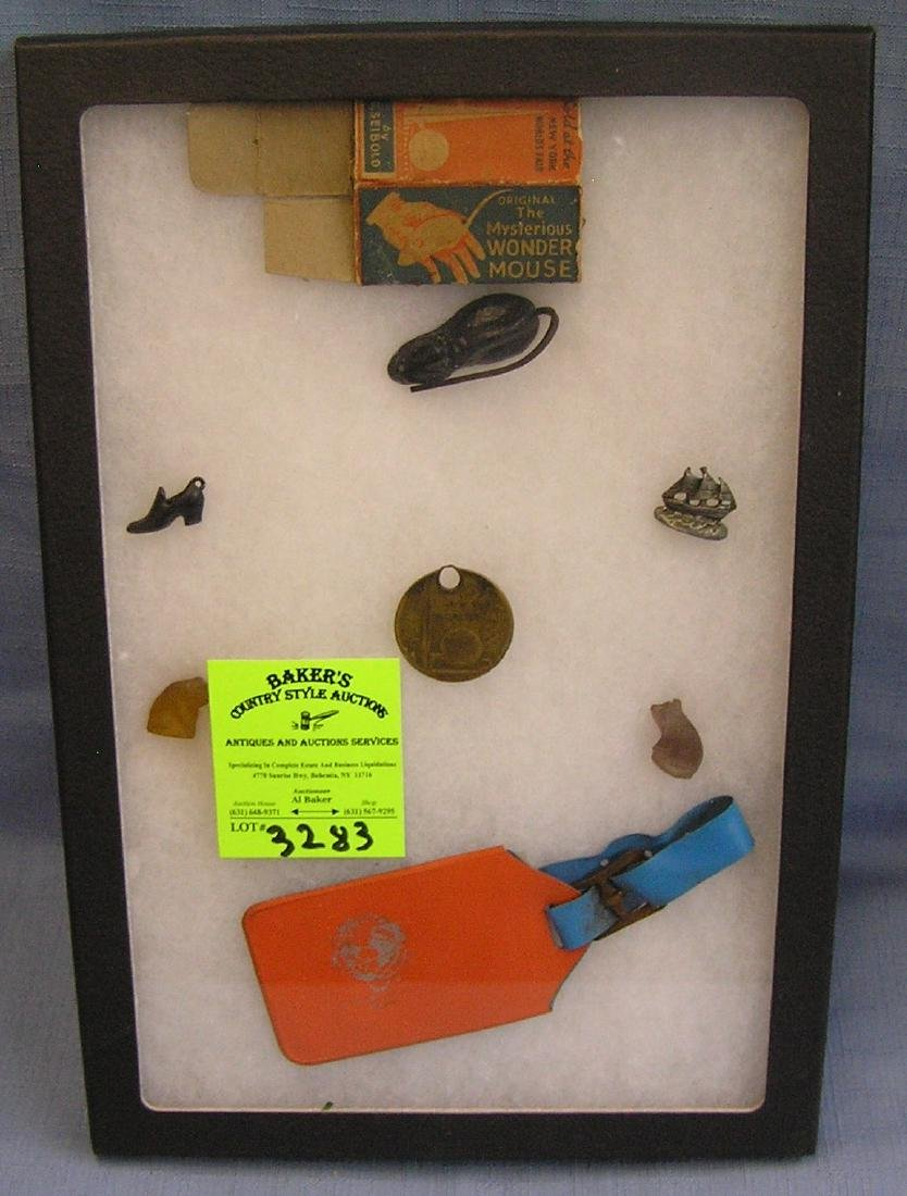 Vintage World's Fair collectibles and more