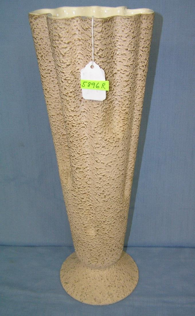 Royal Haeger art pottery vase