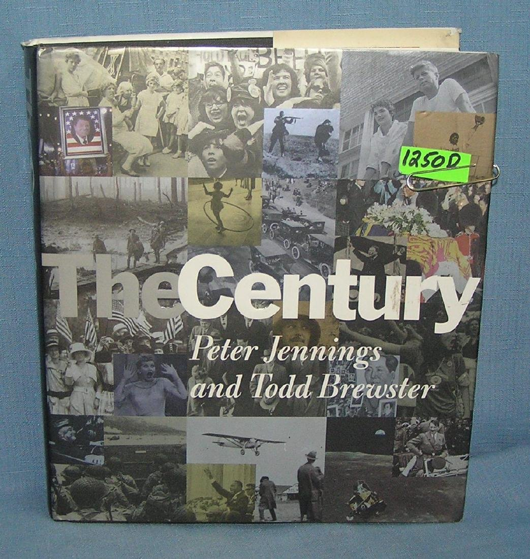 The Century in Photographs