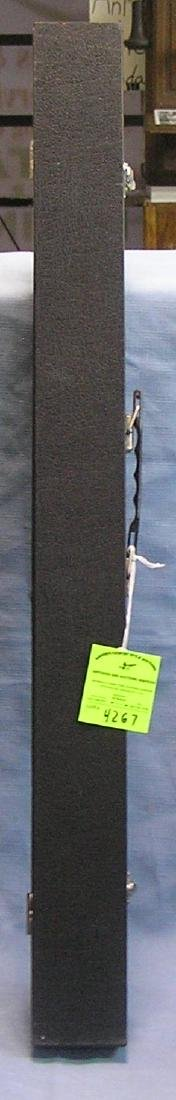 Professional quality pool stick case