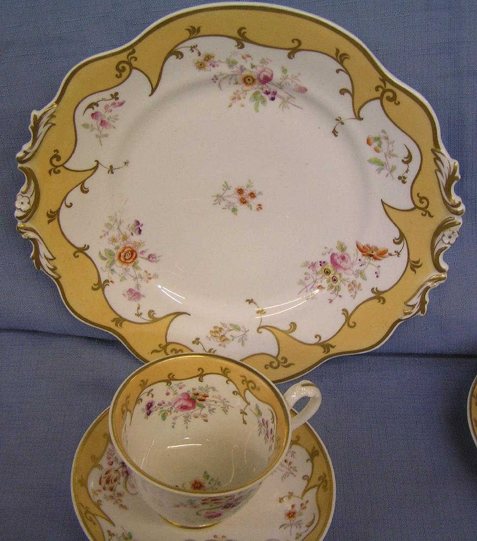 Severes of France tea and coffee serving set