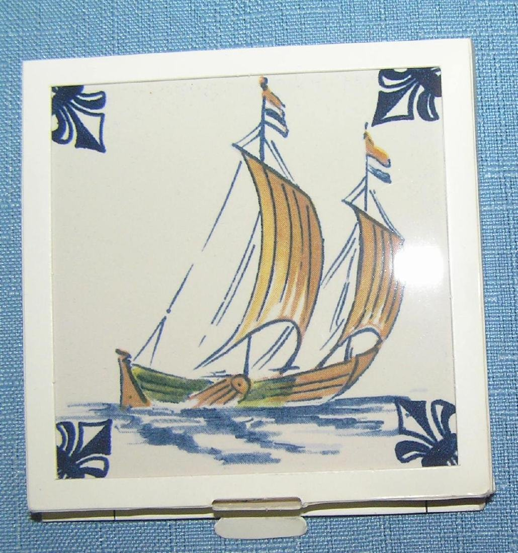 Large collection of Delftware tiles - 3