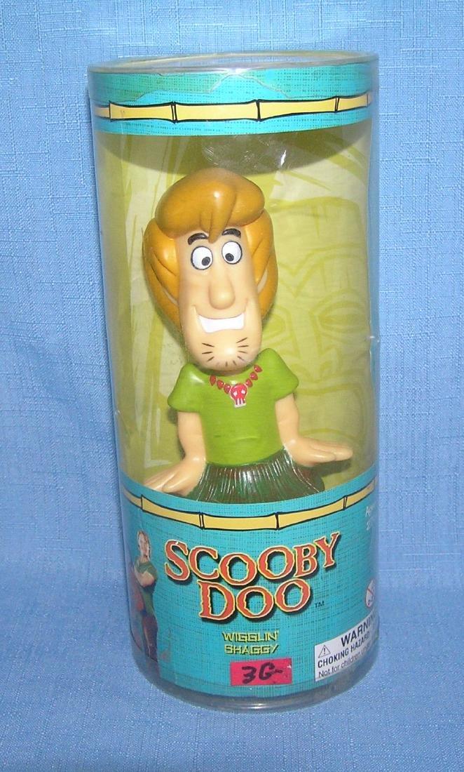 Scooby Doo wigglin Shaggy figure
