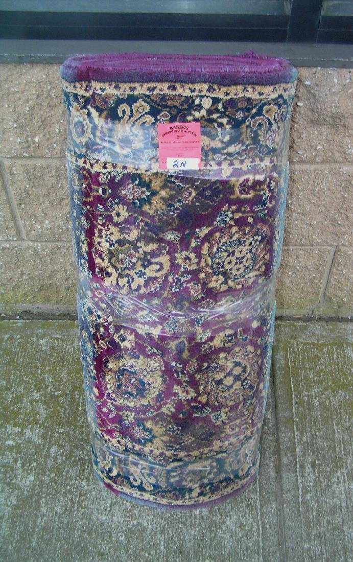 Large hall or stairs runner carpet