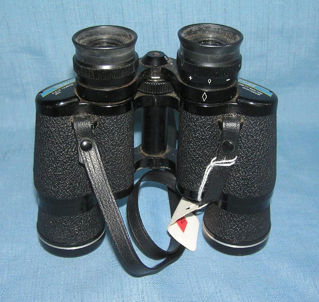 Professional quality binoculars byTasco 7x35 - 2