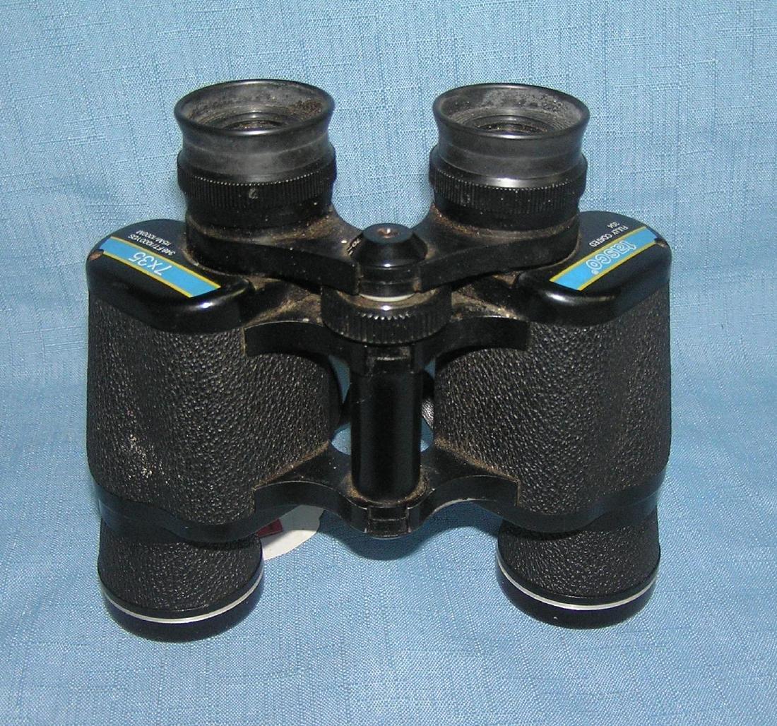Professional quality binoculars byTasco 7x35 - 3