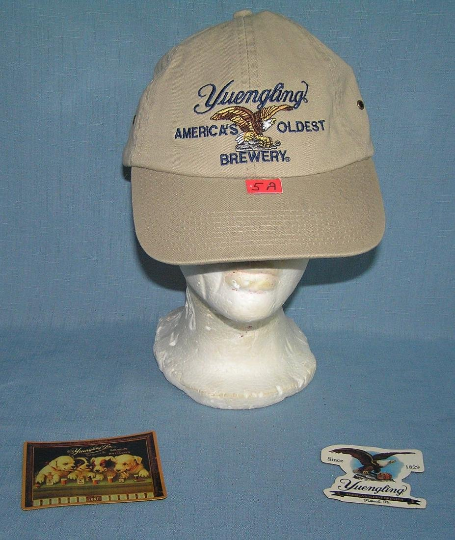 Yuengling beer promotional salesman's give away