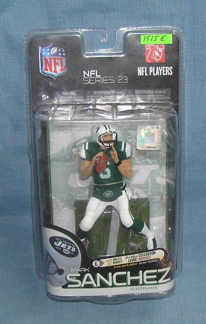 Mark Sanchez football sports figure