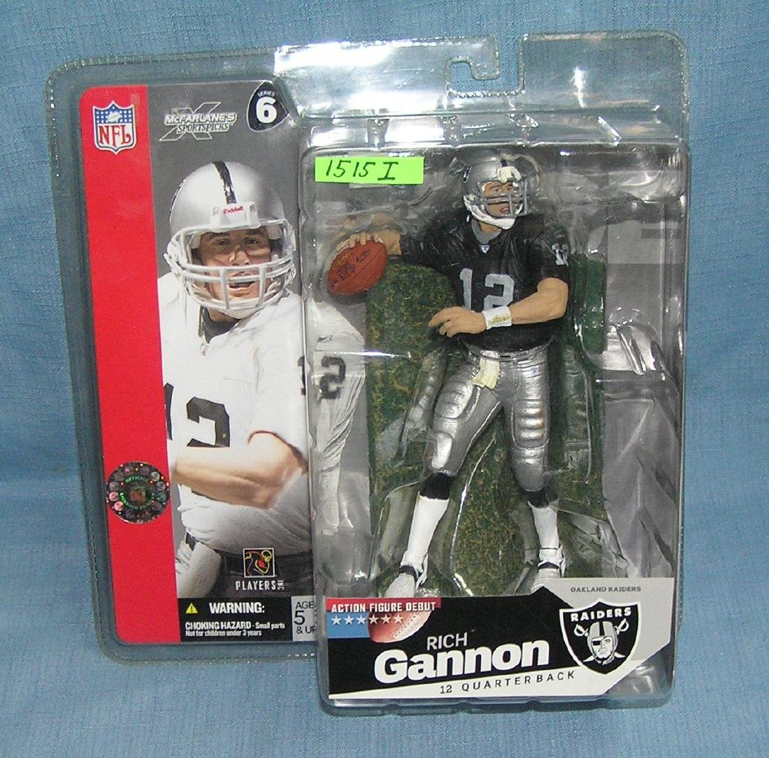 Rich Gannon football sports figure