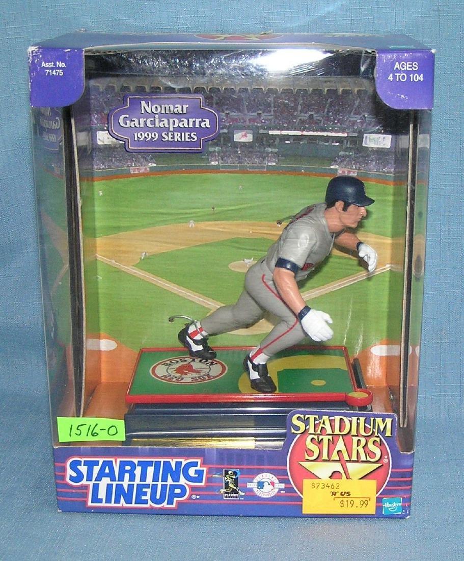 Nomar Garciaparra Baseball sports figure