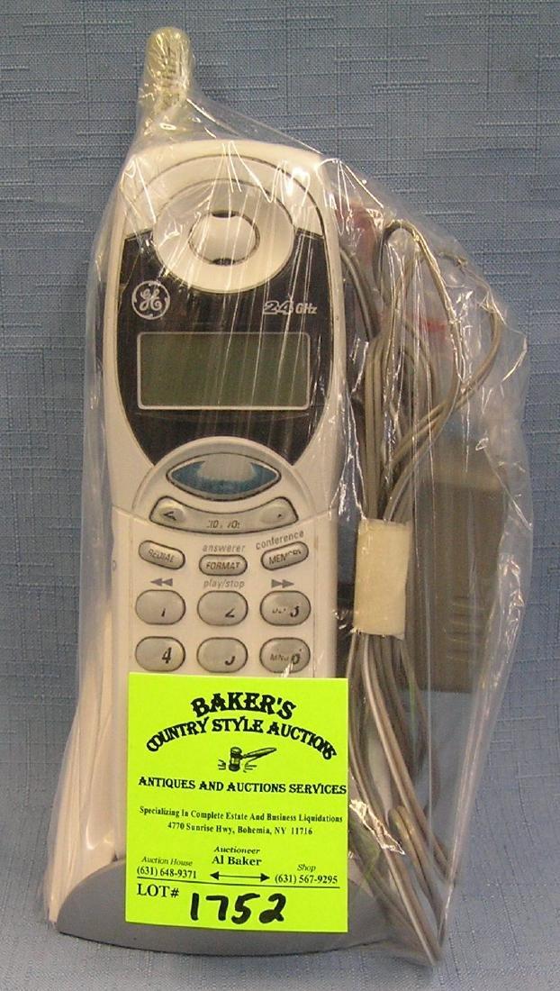 GE mobile telephone