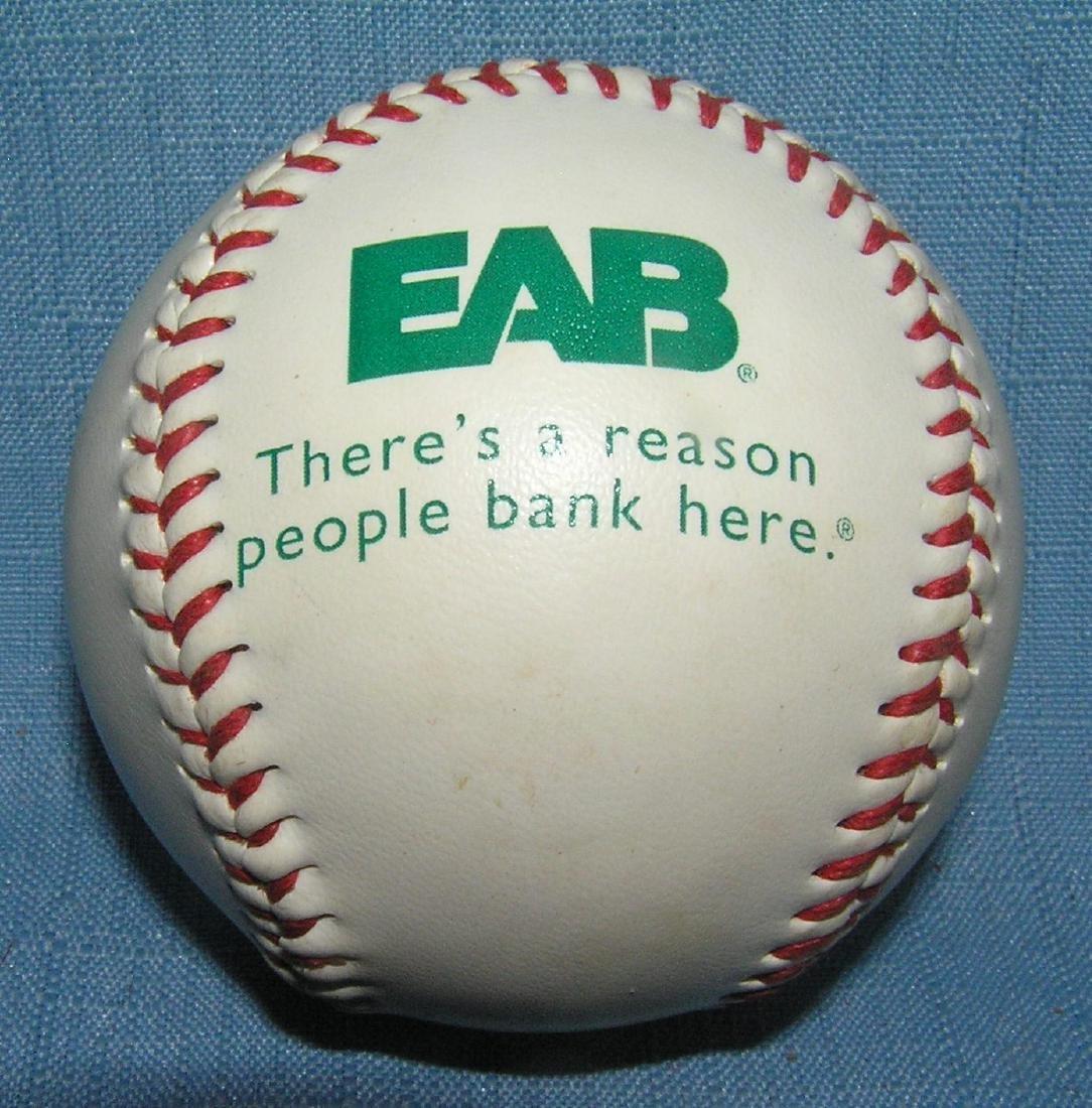 Long Island Ducks baseball team baseball - 3