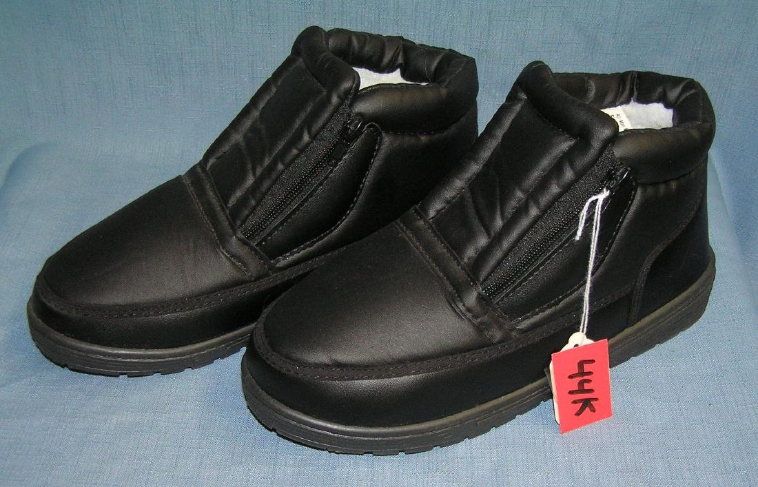 high quality new insulated woman's shoe size L9