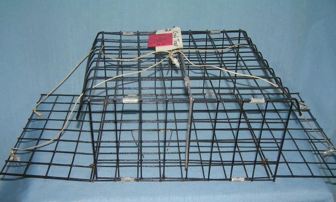 Crab trap 12x14
