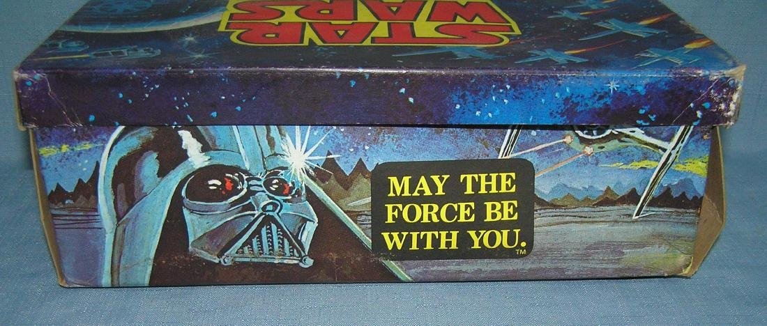Extremely rare Star Wars sneakers dated 1977 - 4