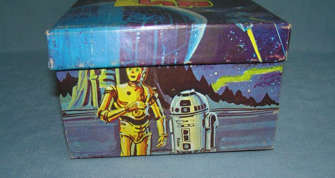 Extremely rare Star Wars sneakers dated 1977 - 6