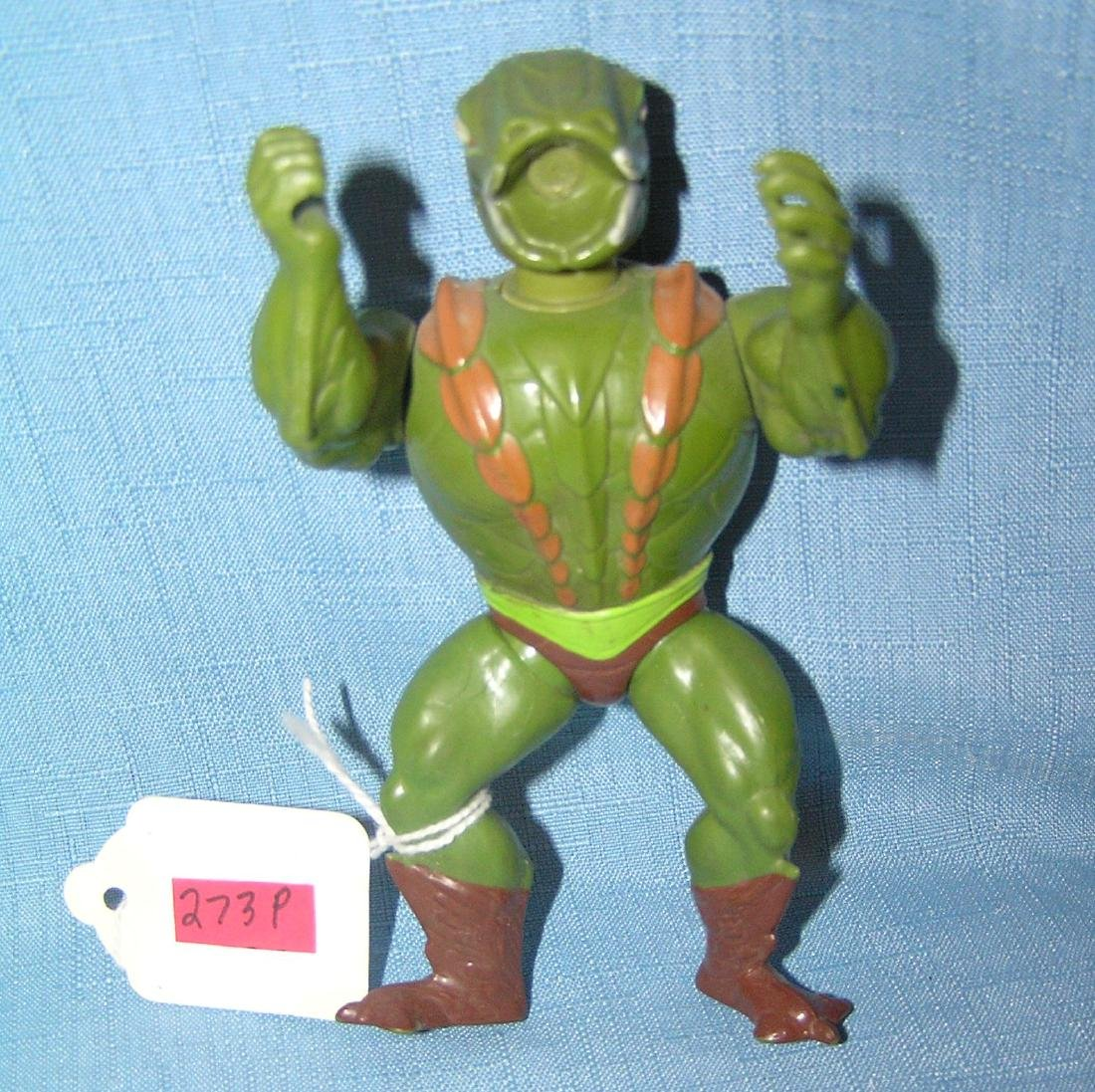 Vintage Masters of the Universe action figure