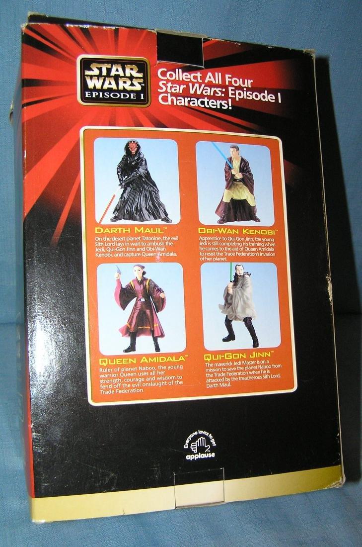 Star Wars Queen Amidala action figure - 2