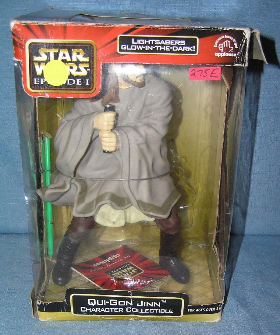 Star Wars Qui-Gon-Jinn action figure