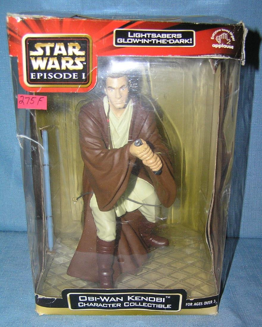 Star Wars Obi-Wan-Kenobi action figure