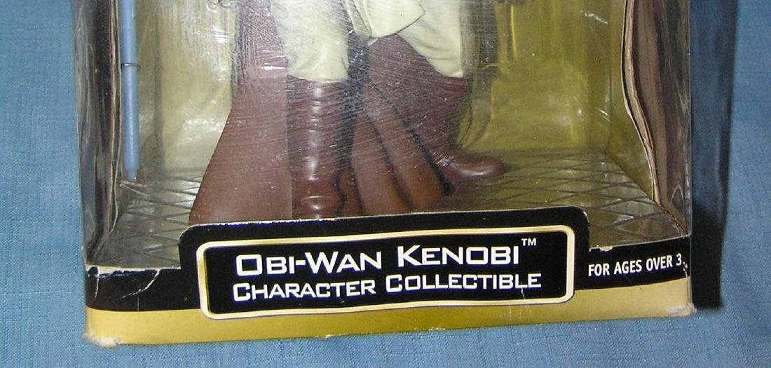 Star Wars Obi-Wan-Kenobi action figure - 2