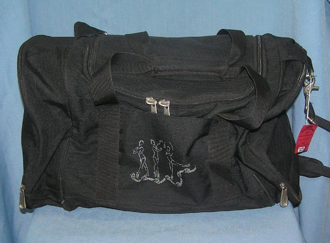 High quality gym bag