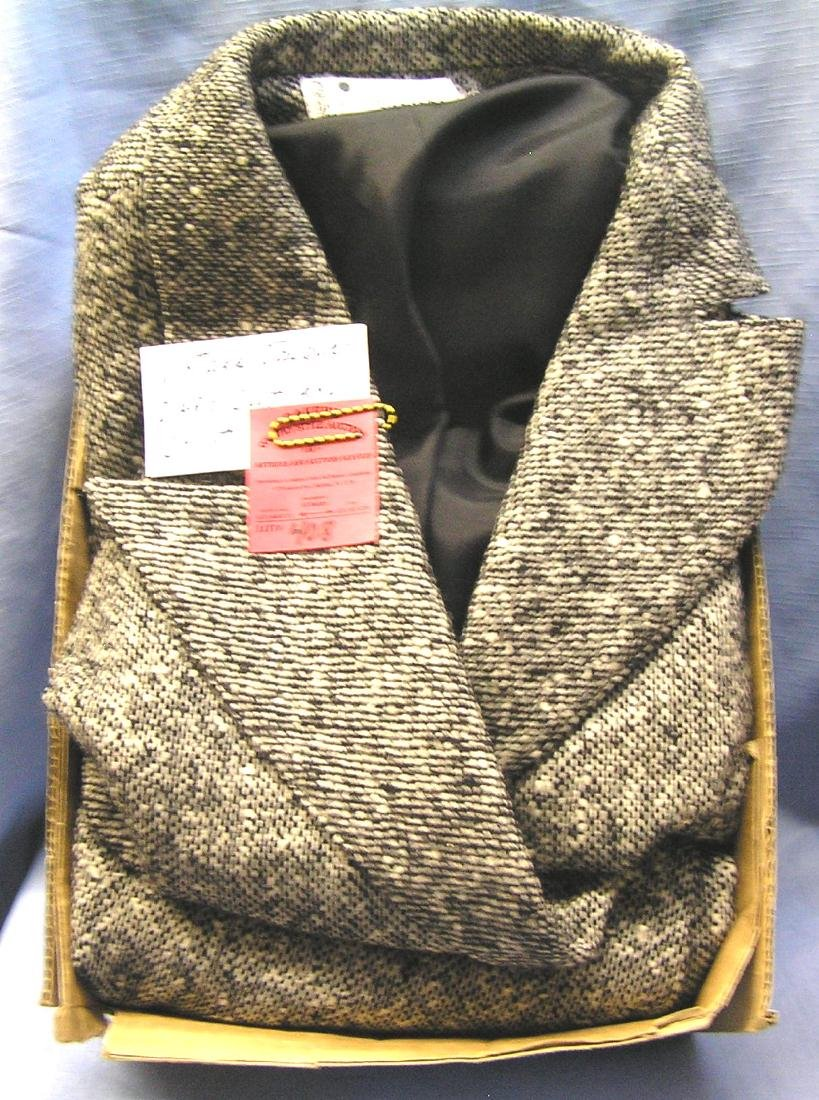 Vintage Jacques D'ars suit and skirt set