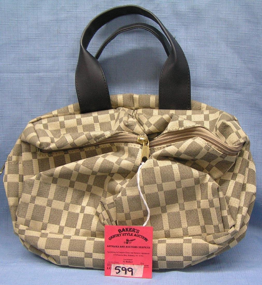 Quality carry bag